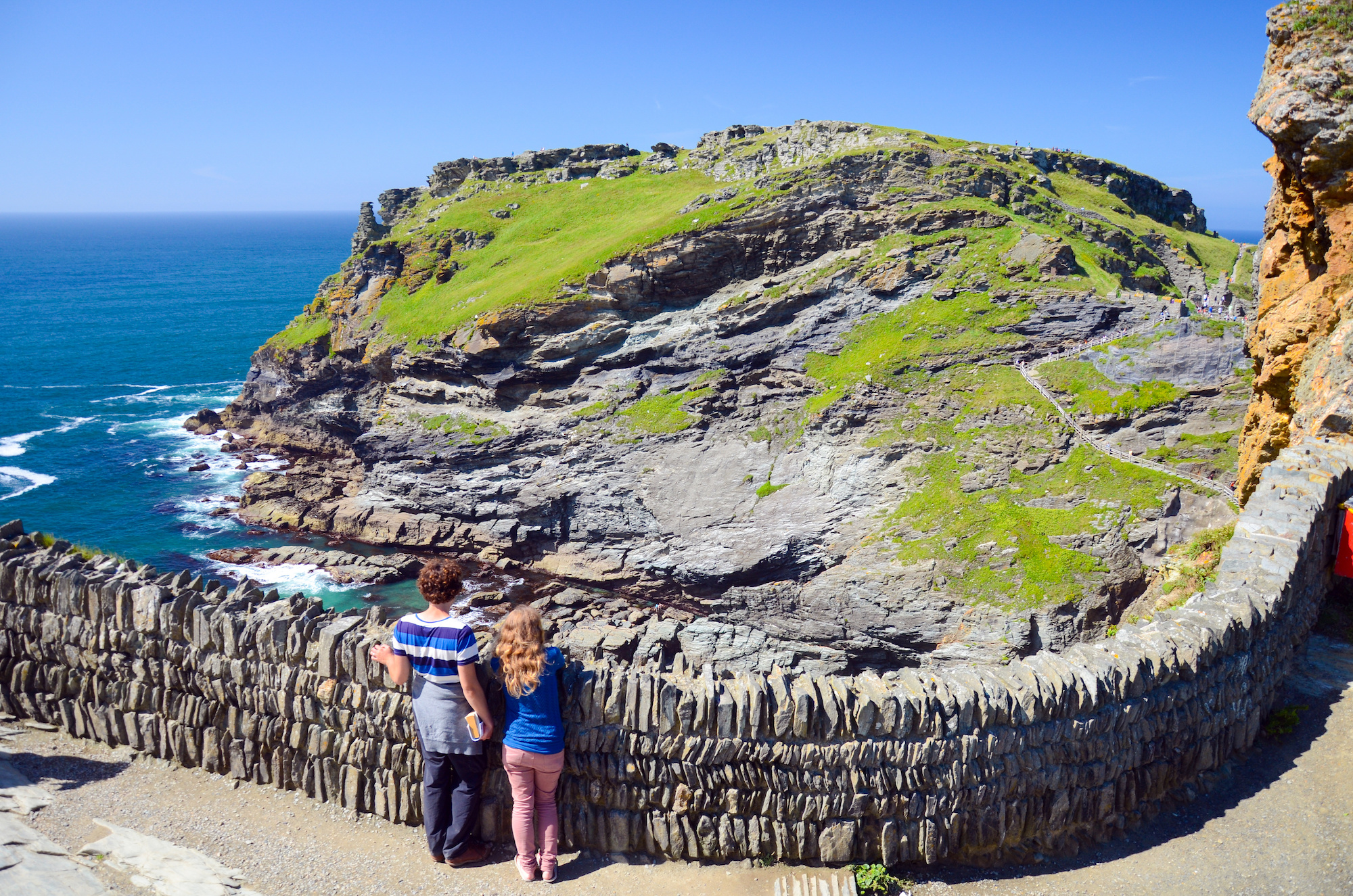 10 Best Things to Do in South West England with Kids