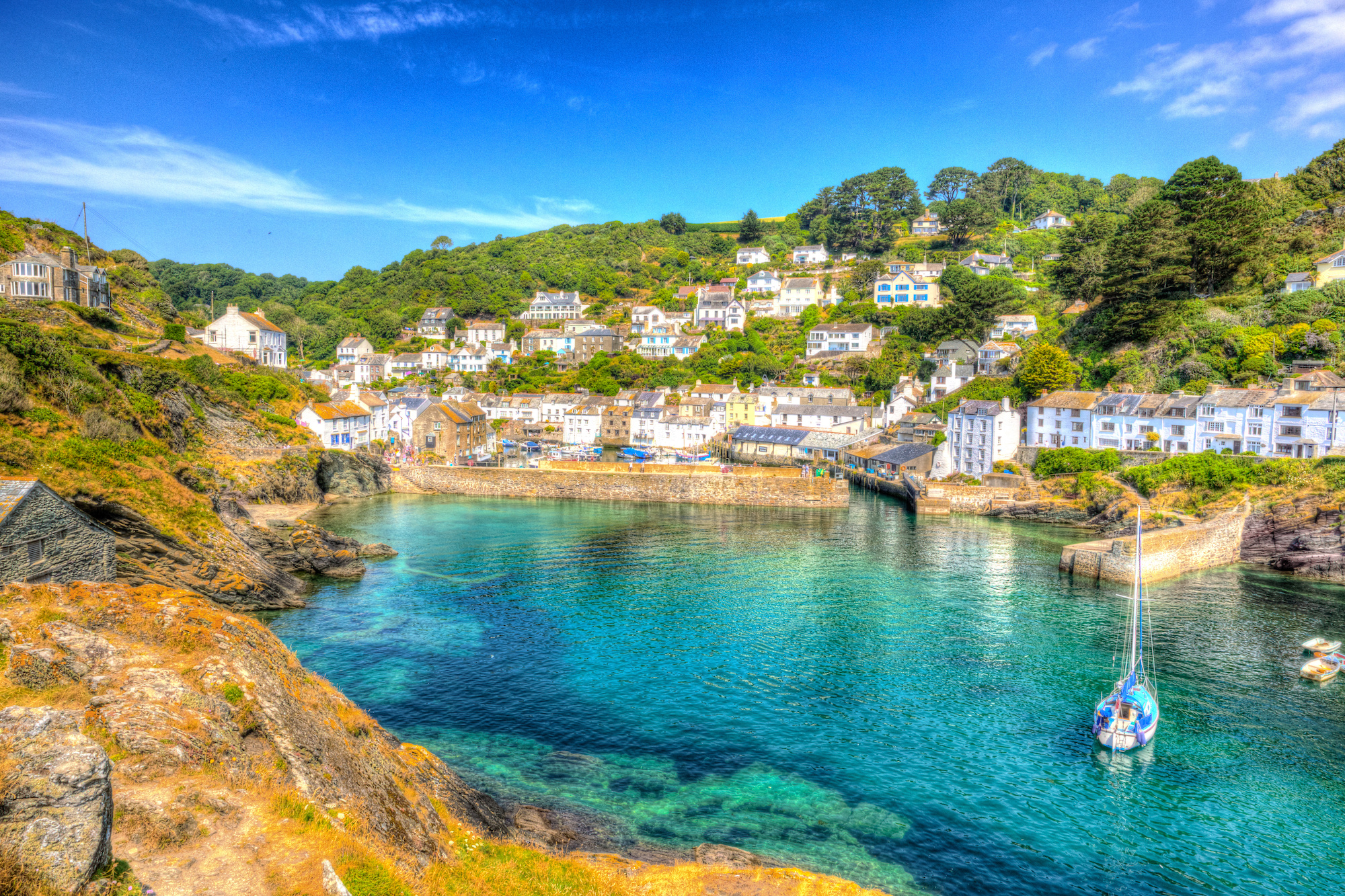 Things to Do and See in South West England