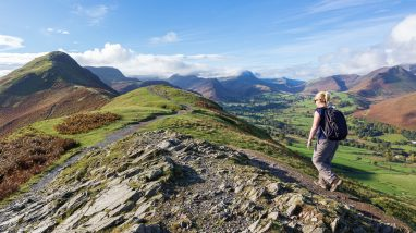 Things to Do in the North-West of England