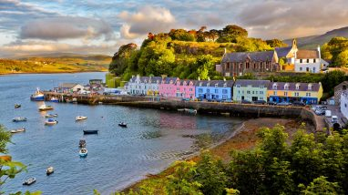 Best Things to do in The Highlands