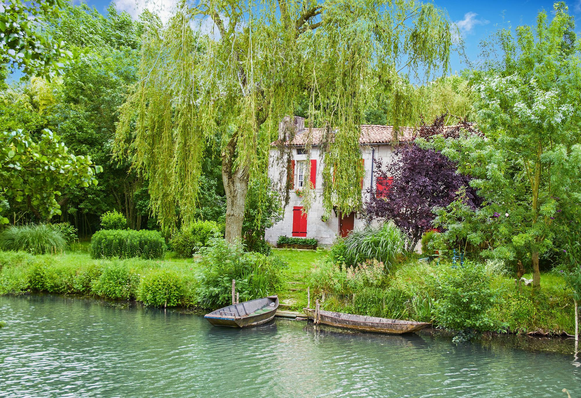Things To Do in Poitou-Charentes