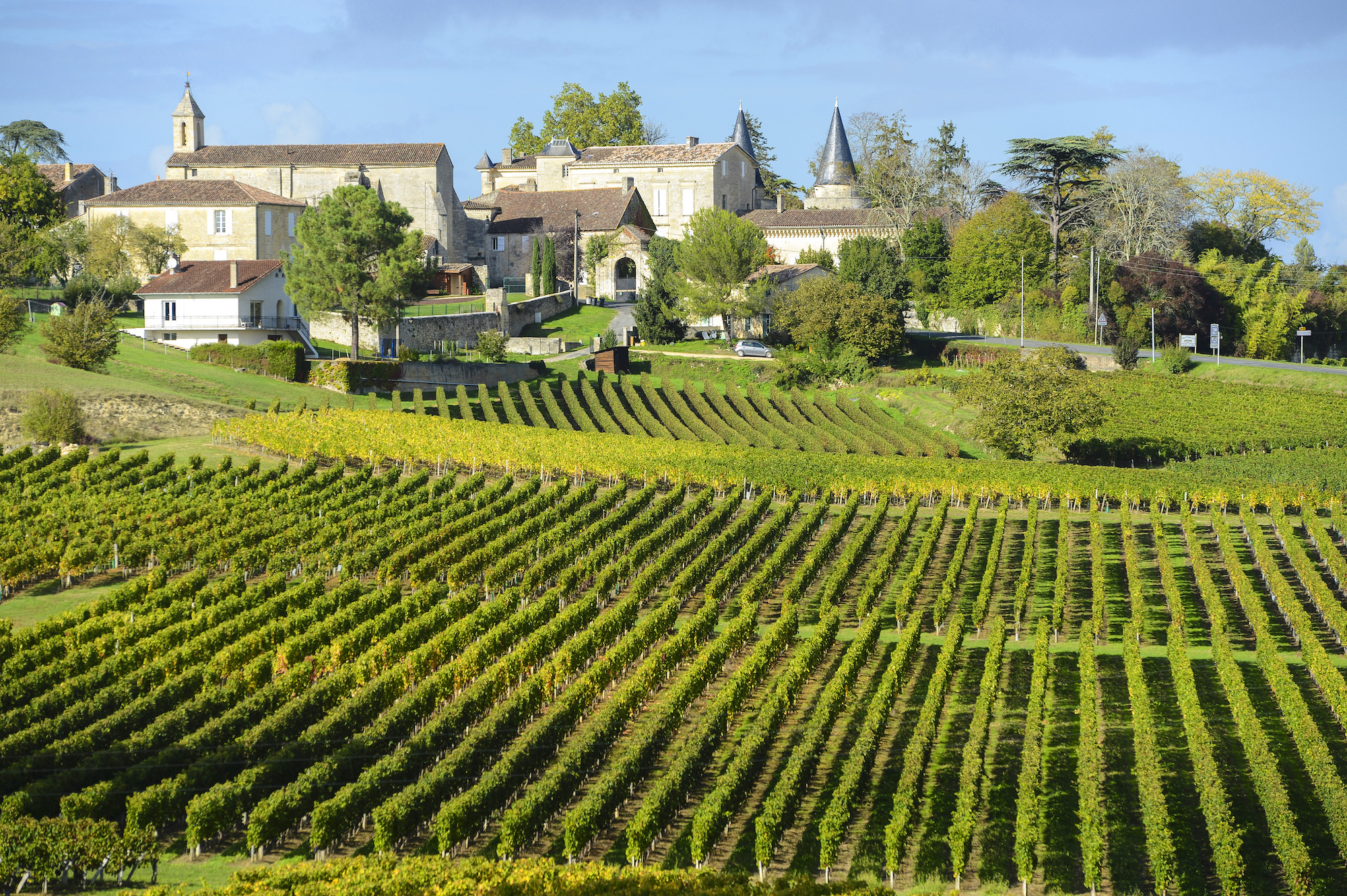 Things to Do in Aquitaine