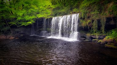 Things to do in South Wales