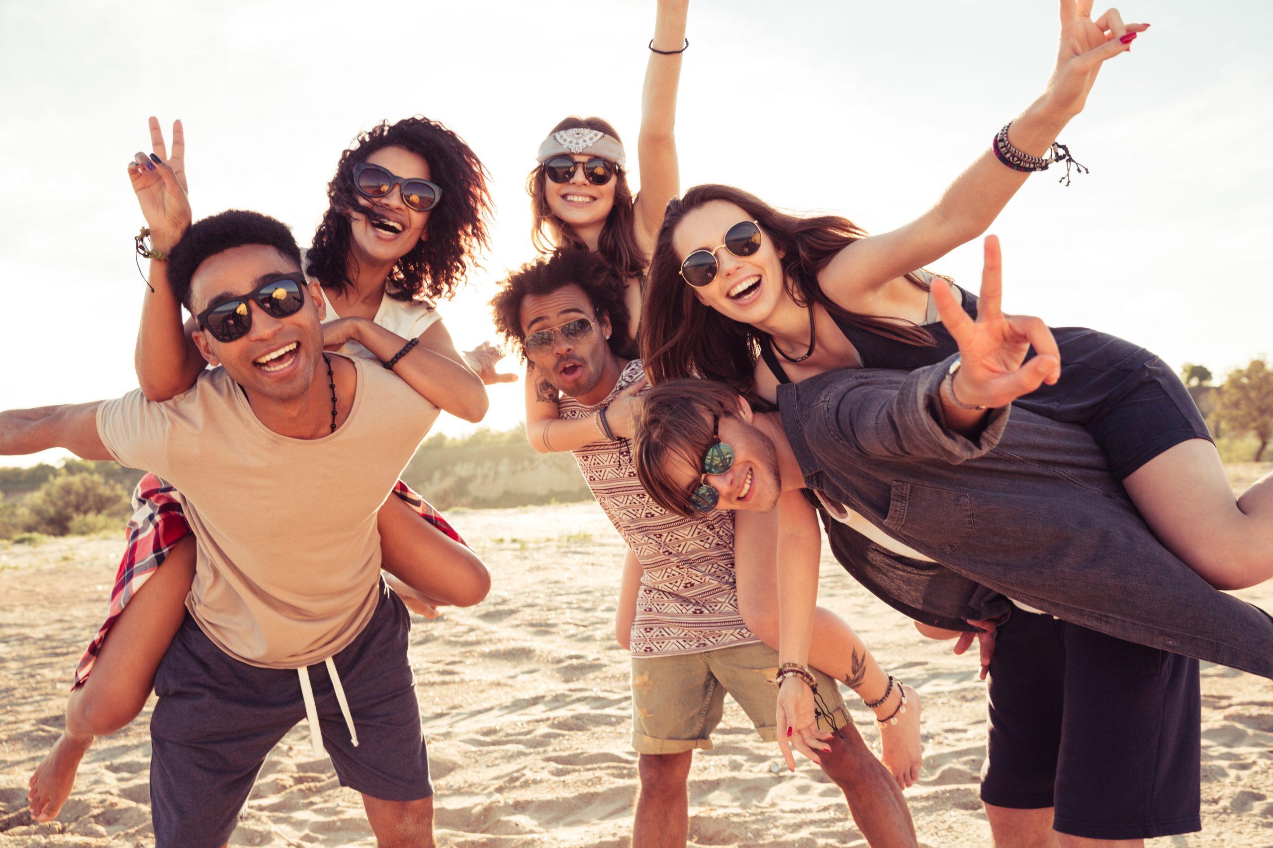 Campings pour les jeunes