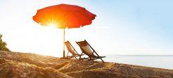 Les plus belles destinations françaises pour la fin de l'été