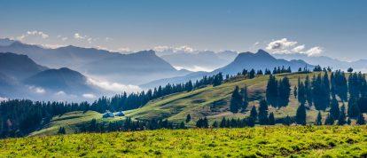 Mountains Rhone Alpes